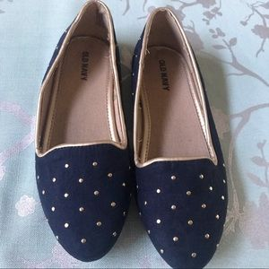 Old Navy girls shoes
